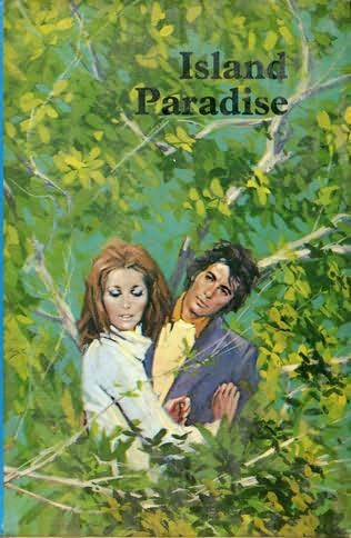 book cover of Island Paradise