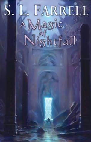 book cover of A Magic of Nightfall
