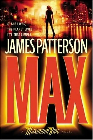 book cover of Max
