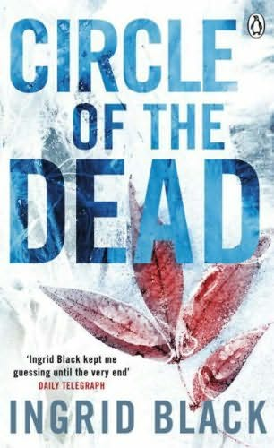 book cover of Circle of the Dead