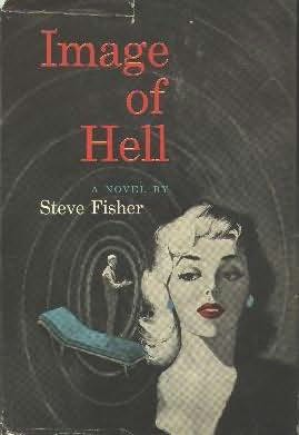 book cover of Image of Hell