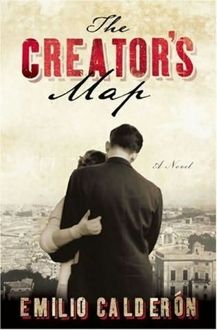 book cover of The Creator\'s Map