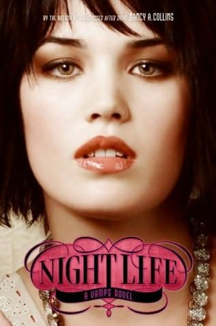 book cover of Night Life