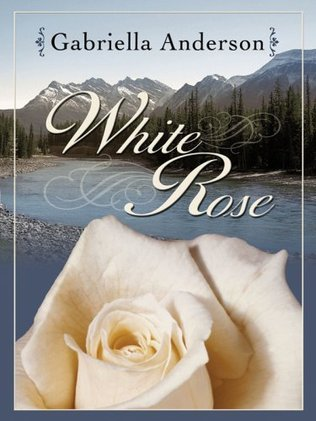 book cover of White Rose