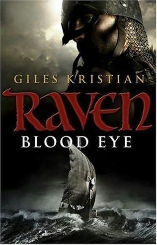 Blood Eye - Giles Kristian