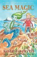 book cover of Sea Magic