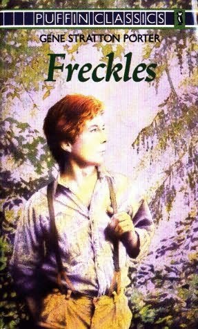 book cover of   Freckles    (Limberlost, book 1)  by  Gene Stratton Porter