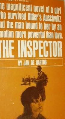 book cover of The Inspector