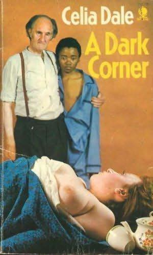 book cover of A Dark Corner