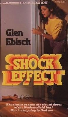 book cover of Shock Effect