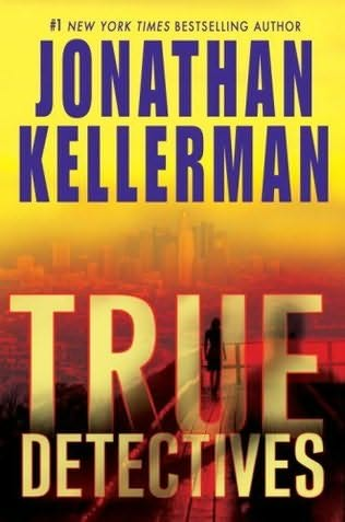 book cover of True Detectives