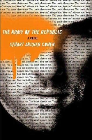 book cover of The Army of the Republic