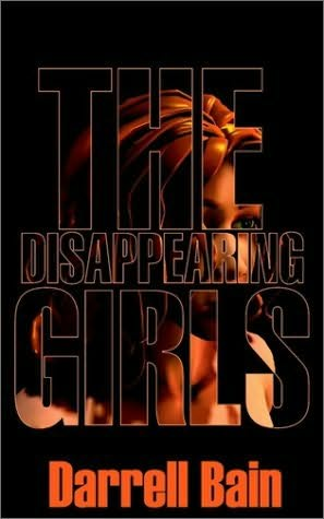 book cover of The Disappearing Girls