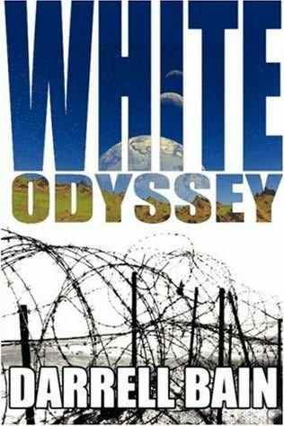 book cover of White Odyssey