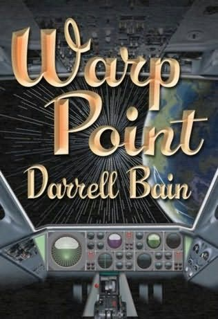 book cover of Warp Point