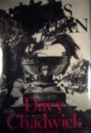 book cover of Davy Chadwick