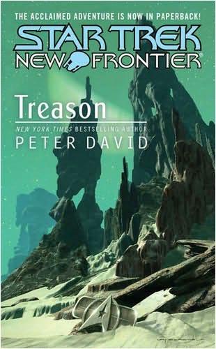 book cover of Treason