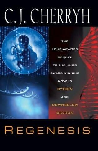 book cover of Regenesis