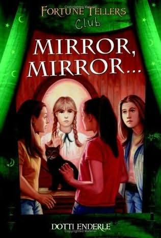 book cover of Mirror, Mirror.