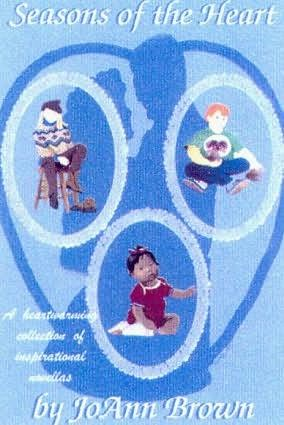 book cover of Seasons of the Heart