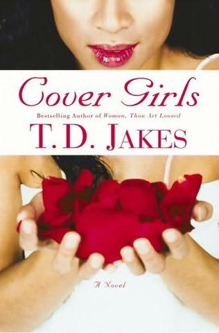 book cover of Cover Girls