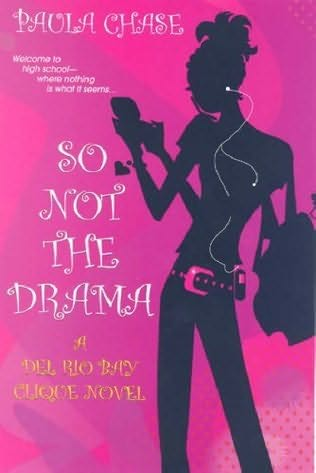 book cover of So Not the Drama