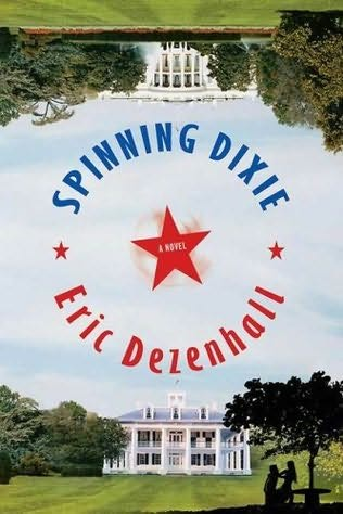 book cover of Spinning Dixie