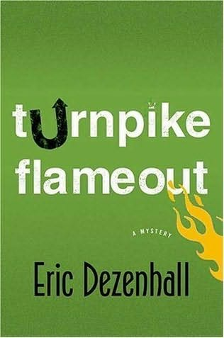 book cover of Turnpike Flameout