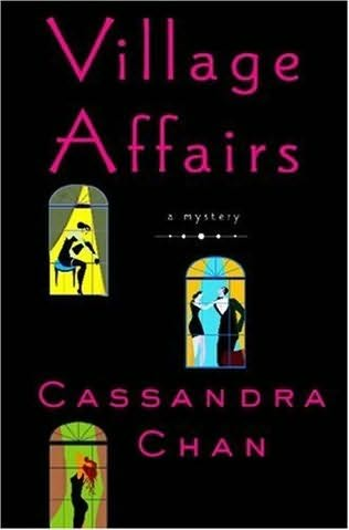 book cover of Village Affairs