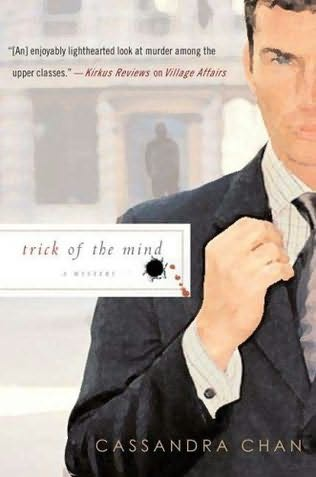 book cover of Trick of the Mind