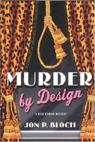 book cover of Murder By Design