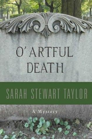 book cover of O\' Artful Death