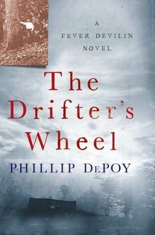 book cover of The Drifter\'s Wheel