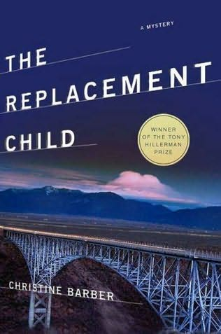book cover of The Replacement Child