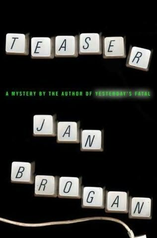 book cover of Teaser