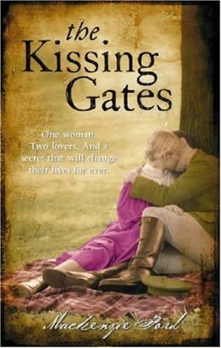 book cover of The Kissing Gates