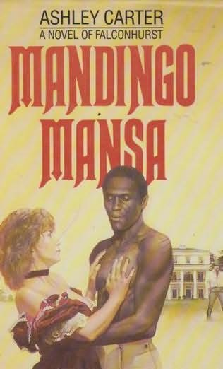 book cover of Mandingo Mansa