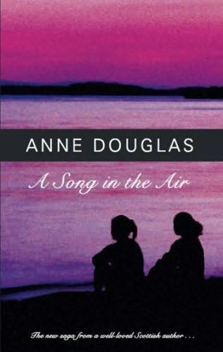 book cover of A Song in the Air