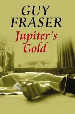book cover of Jupiter\'s Gold