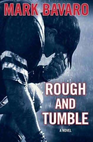 book cover of Rough & Tumble