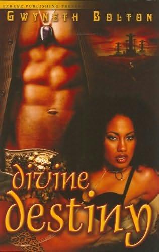 book cover of Divine Destiny