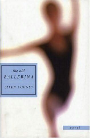 book cover of The Old Ballerina
