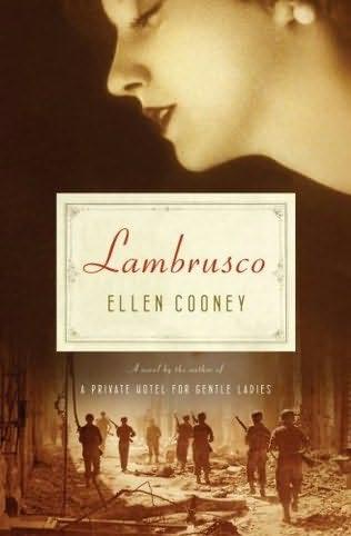 book cover of Lambrusco