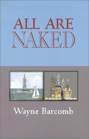 book cover of All Are Naked