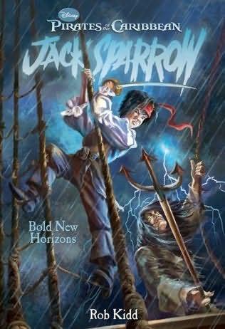 pirates of the caribbean novel pdf