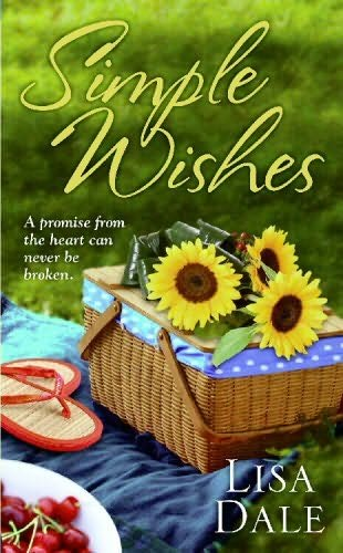 book cover of Simple Wishes