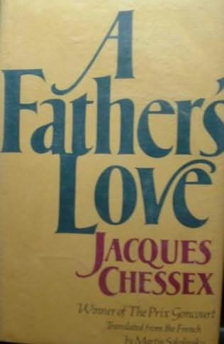 book cover of A Father\'s Love