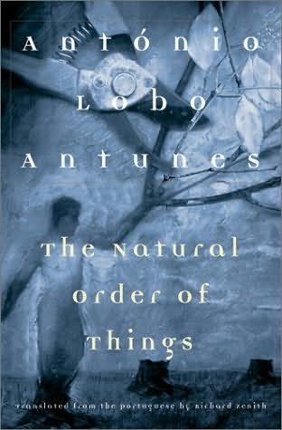 book cover of The Natural Order of Things