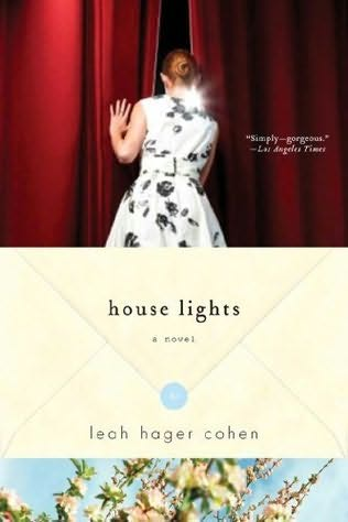 book cover of House Lights