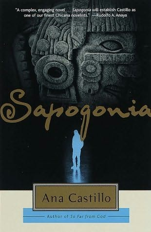 book cover of Sapogonia